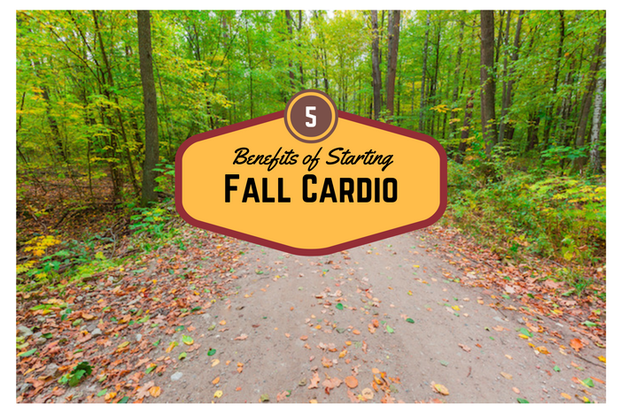5 benefits of starting cardio workouts in the fall